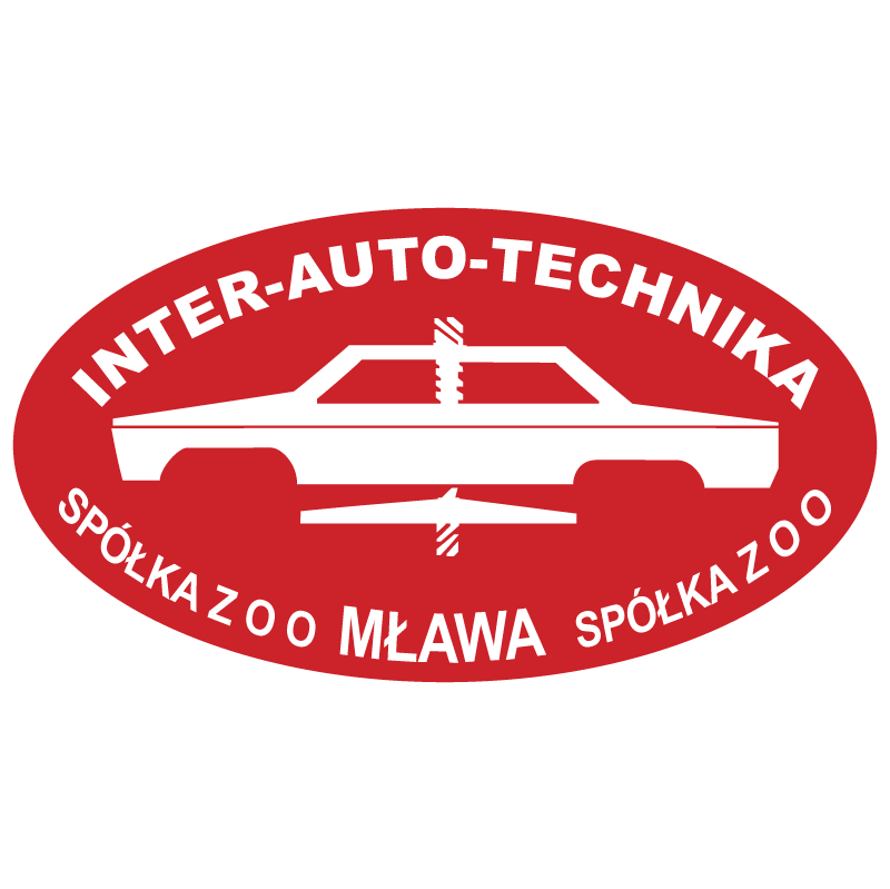 Inter Auto Technika vector