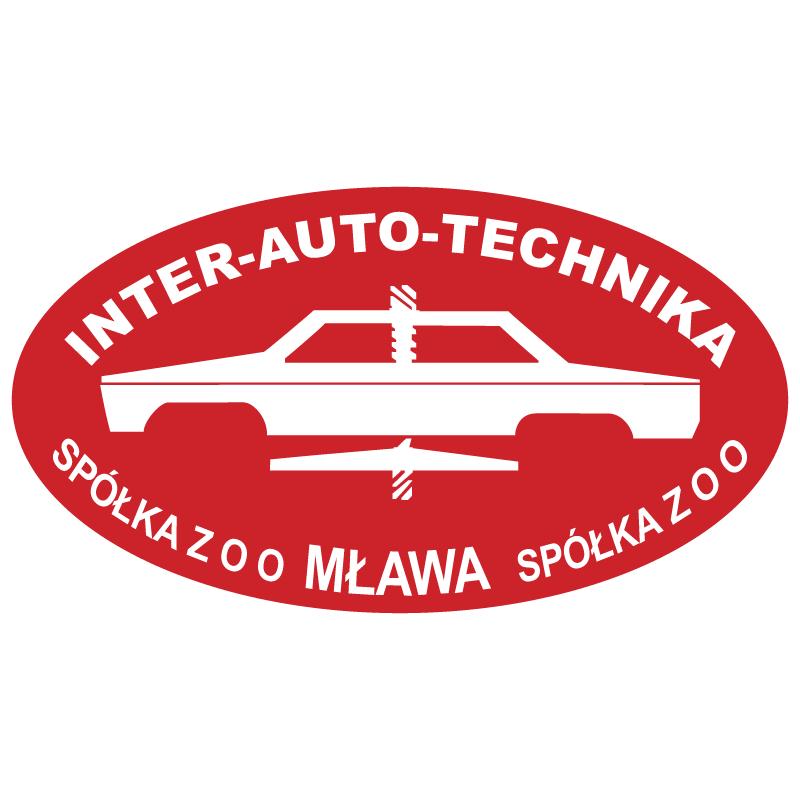 Inter Auto Technika vector
