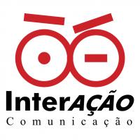 InterACAO Comunicacao vector