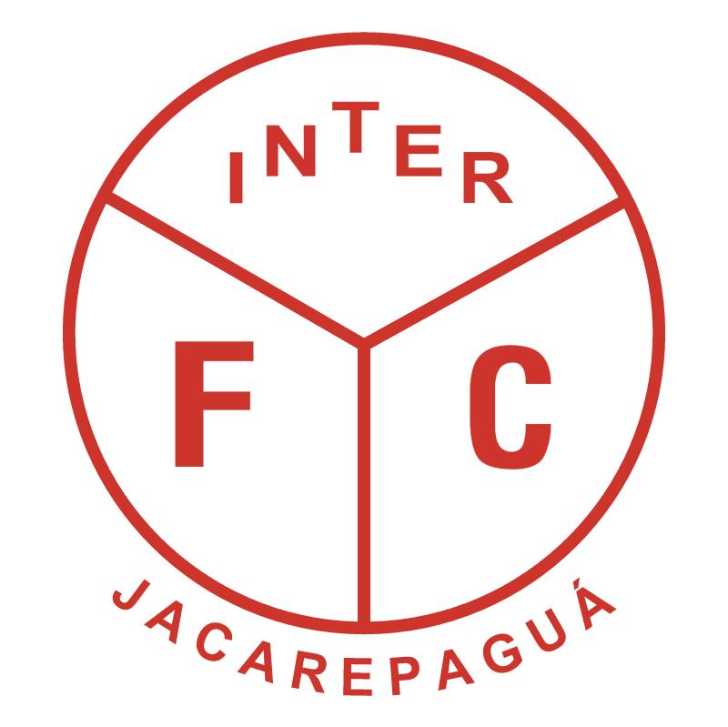 Internacional Esporte Clube de Jacarepagua RJ vector