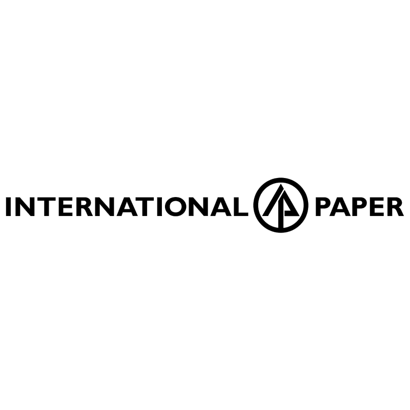 International Paper vector