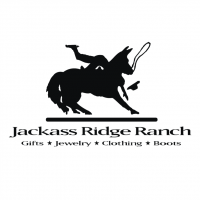 Jackass Ridge Ranch vector