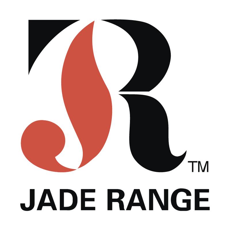 Jade Range vector logo