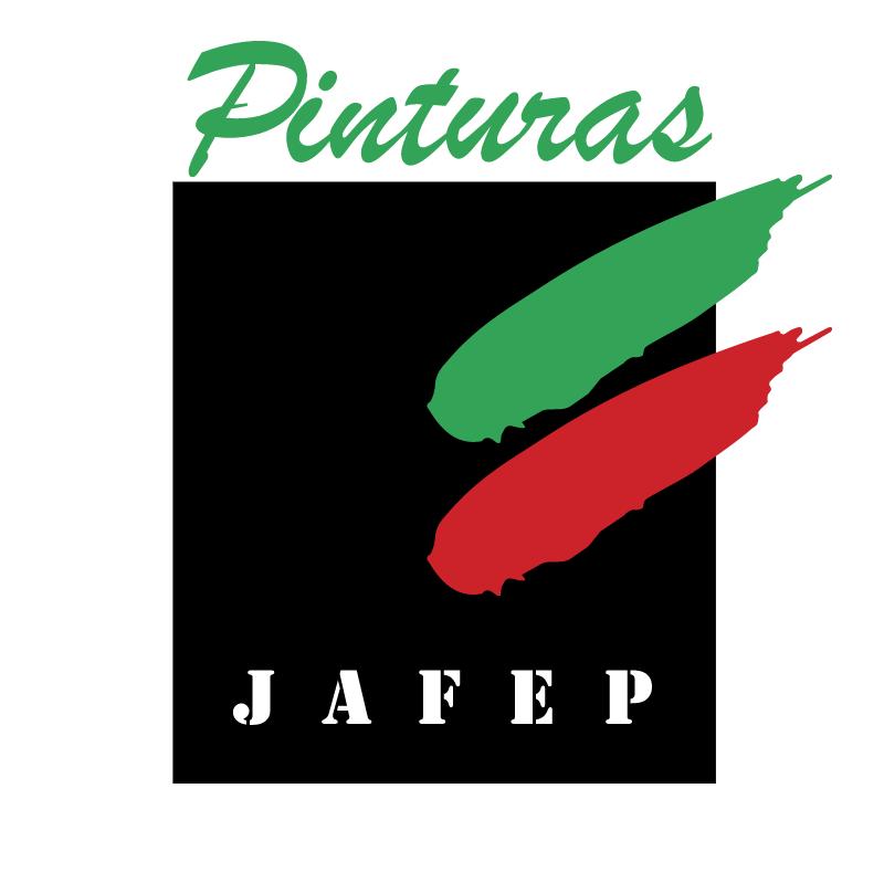 Jafep Pinturas vector