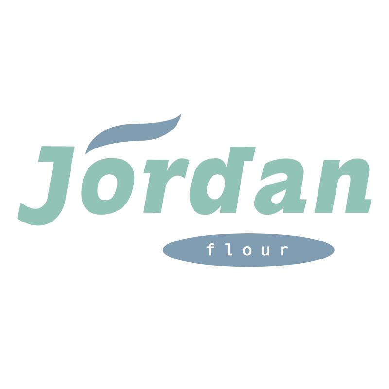 Jordan Flour vector