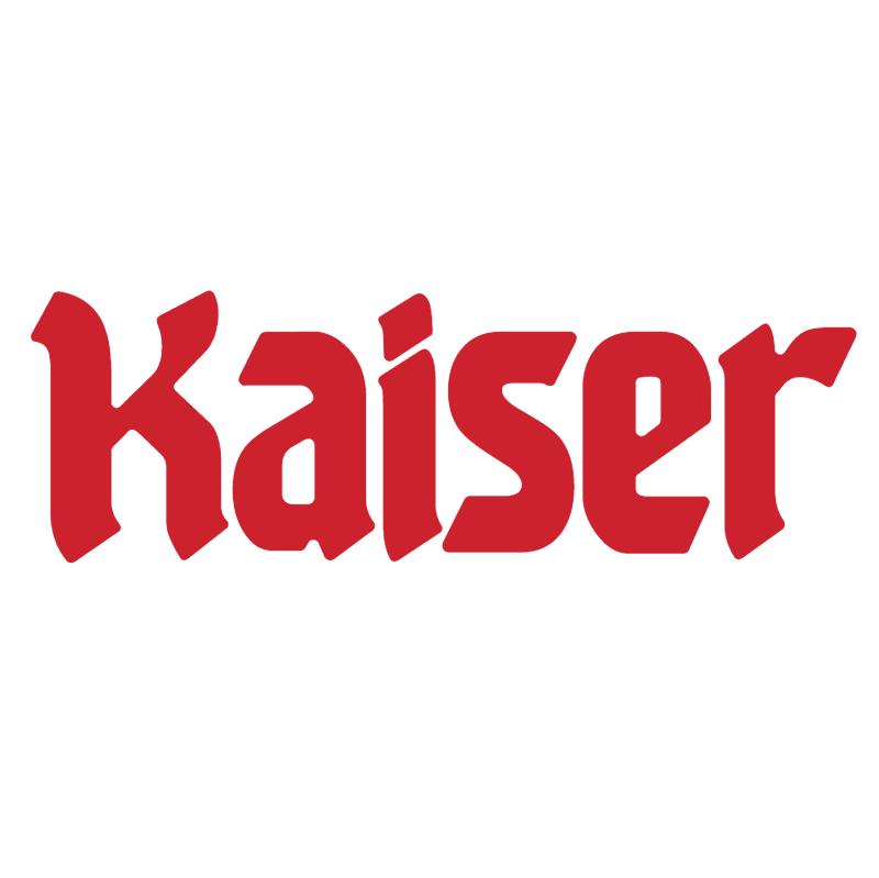 Kaiser vector