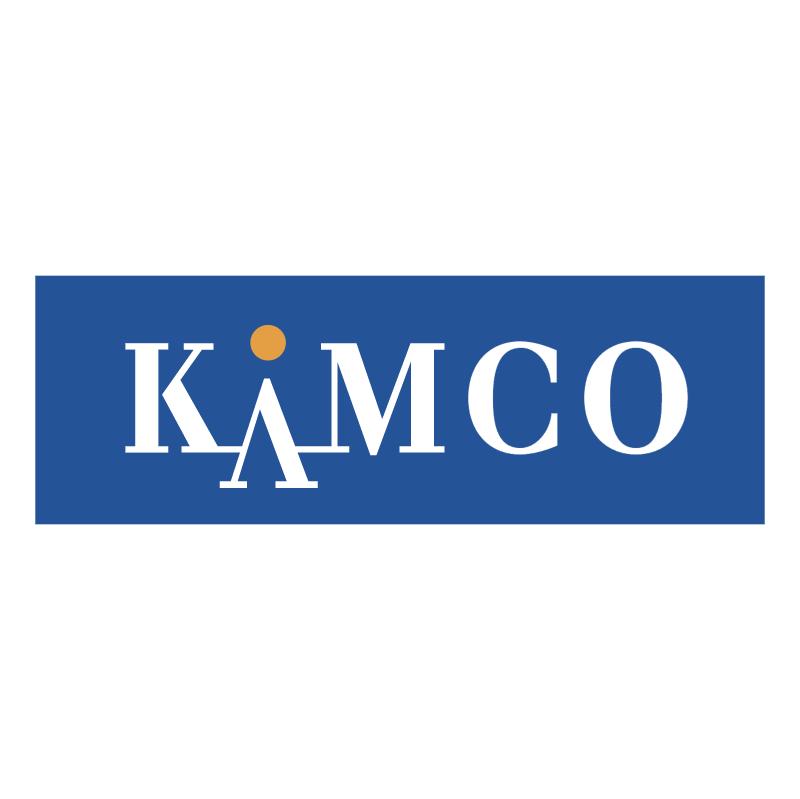 Kamco vector logo