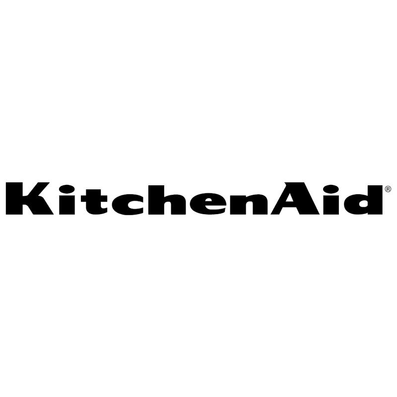 Kitchen Aid vector