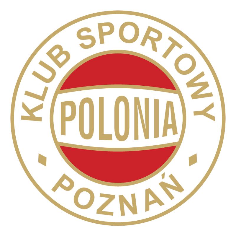 KS Polonia Poznan vector