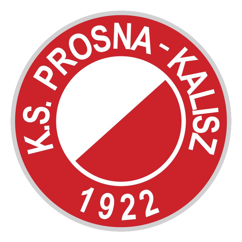 KS Prosna Kalisz vector