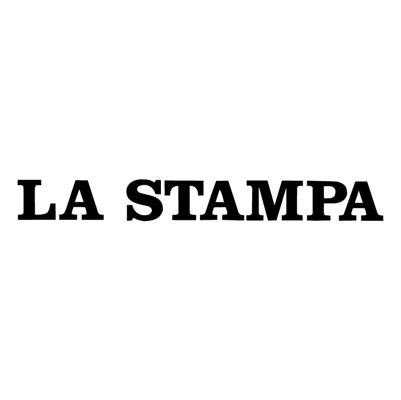 La Stampa vector