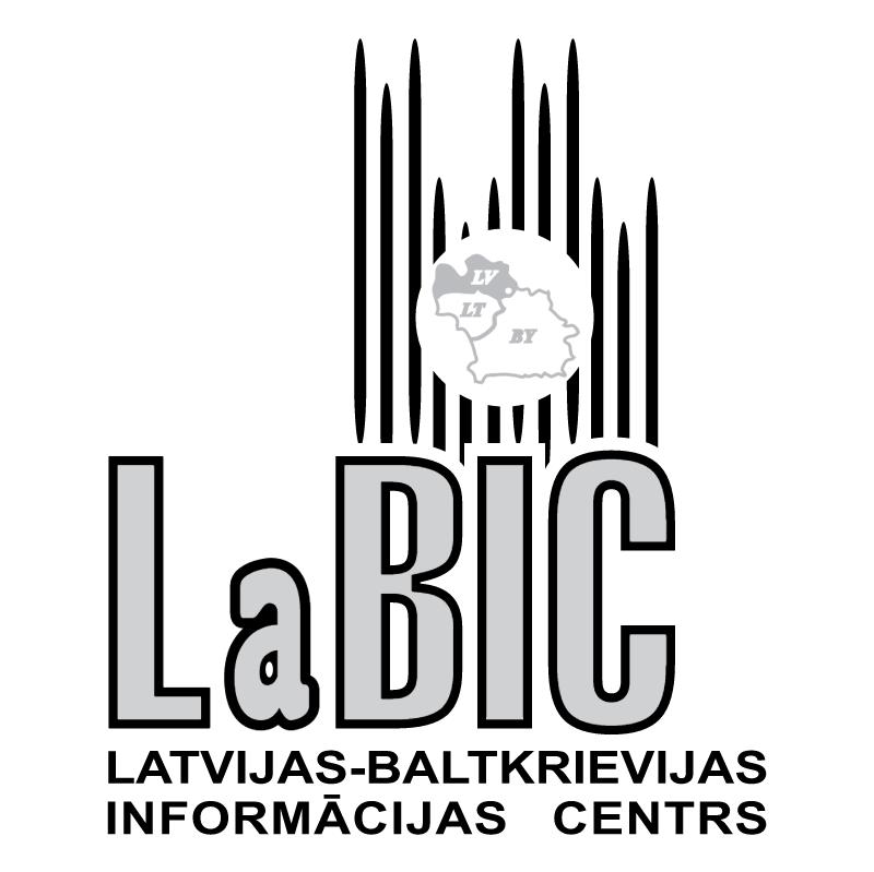 LaBIC vector logo
