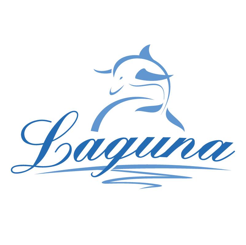 Laguna vector