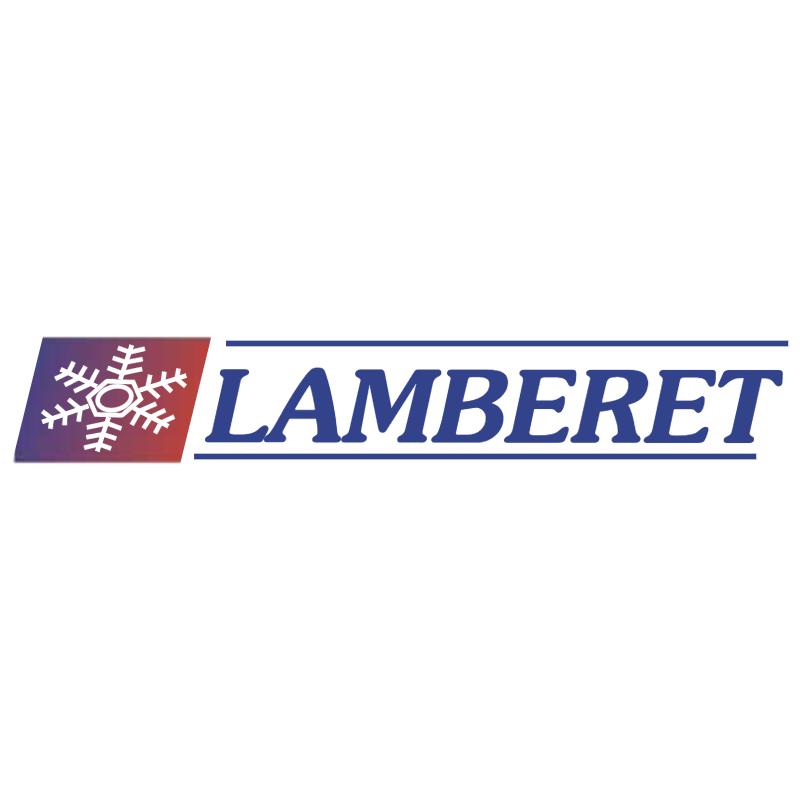 Lamberet vector