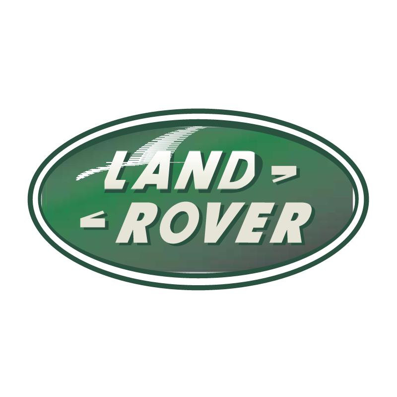 Land Rover vector