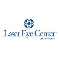Laser Eye Center vector