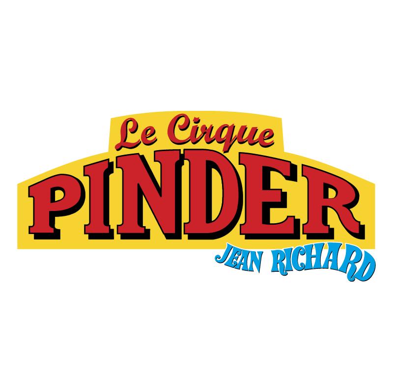 Le Cirque Pinder vector