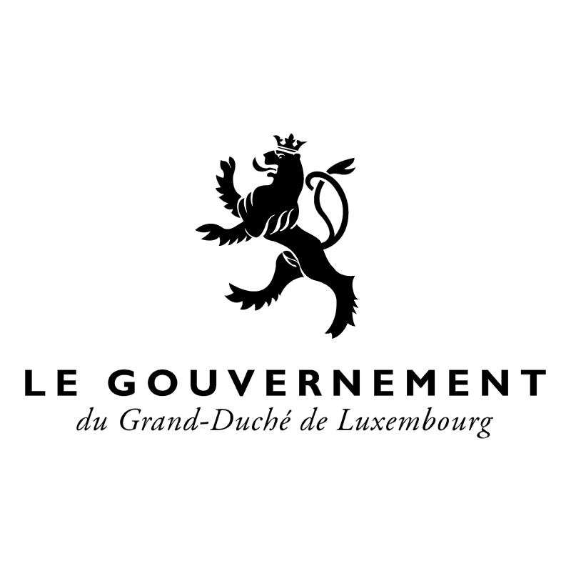 Le Gouvernement vector