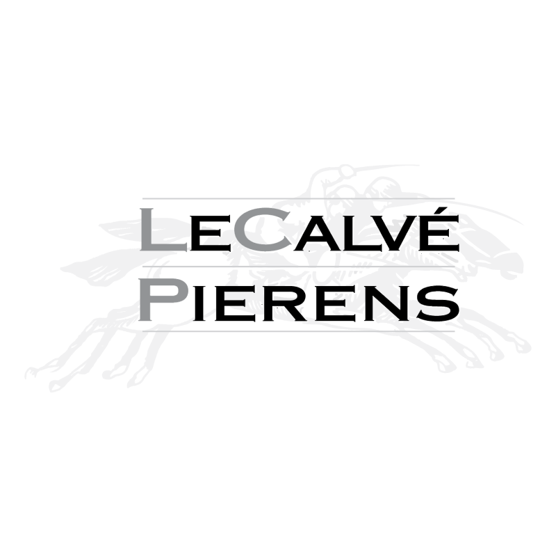 LeCalve Pierens vector