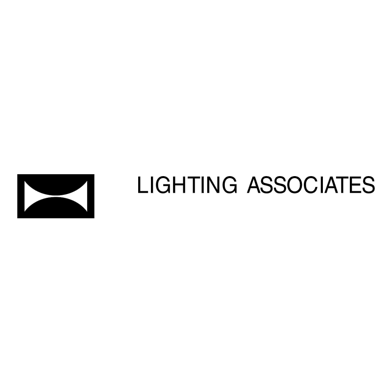 Lighting Associates vector
