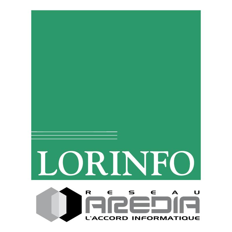 Lorinfo vector