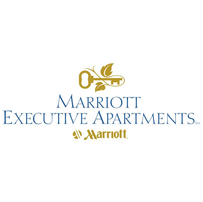 Marriott Executive Apartments vector