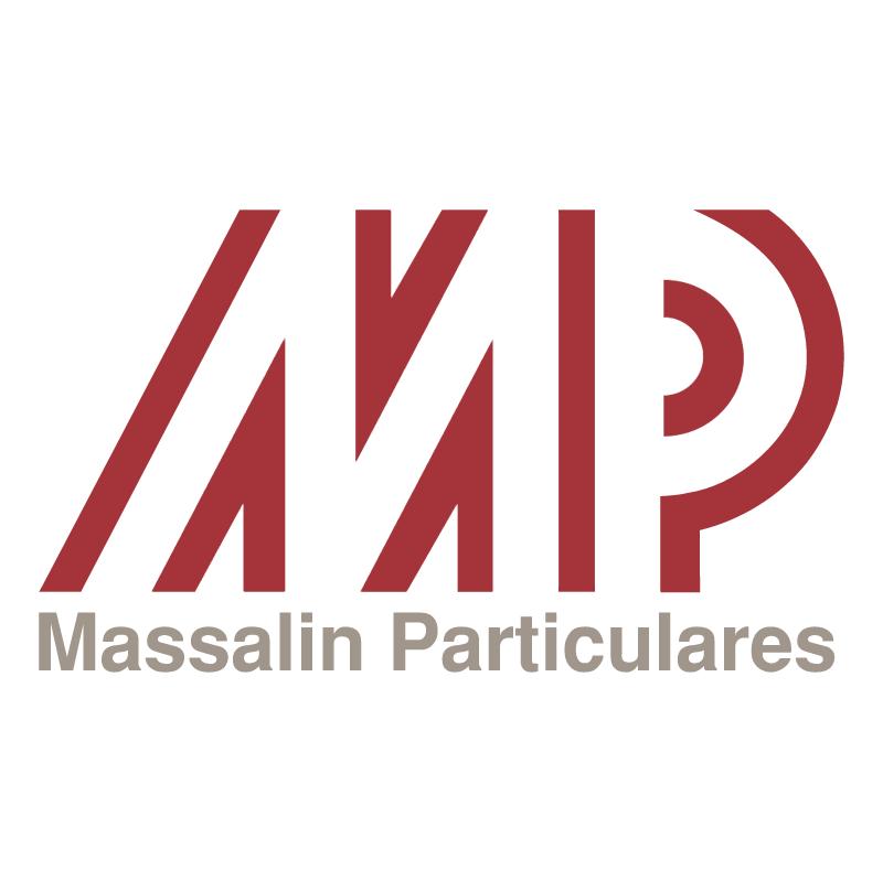 Massalin Particulares vector