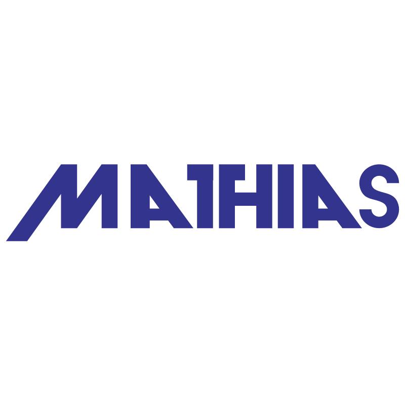 Mathias vector