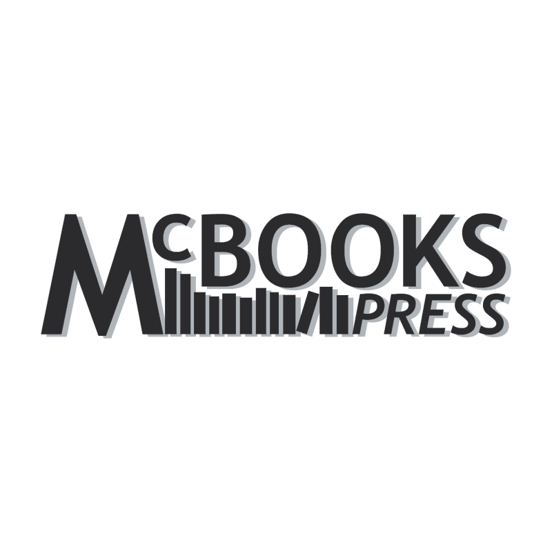 McBooks Press vector