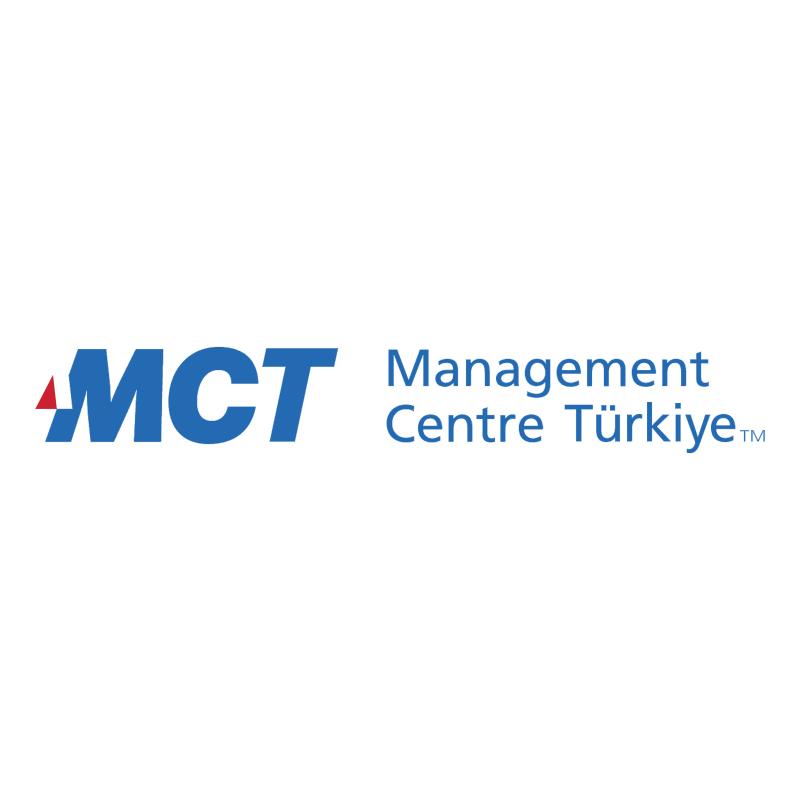 MCE Management Centre Turkiye vector