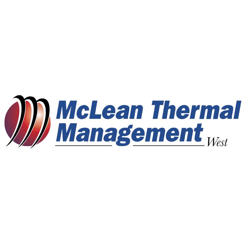 McLean Thermal Management vector