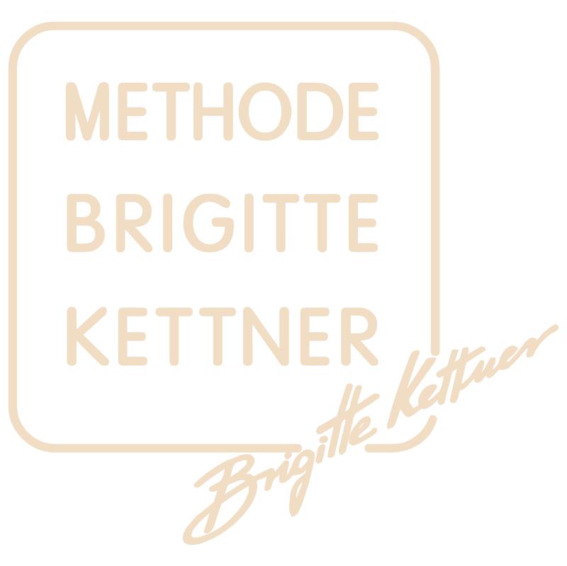 Methode Brigitte Kettner vector