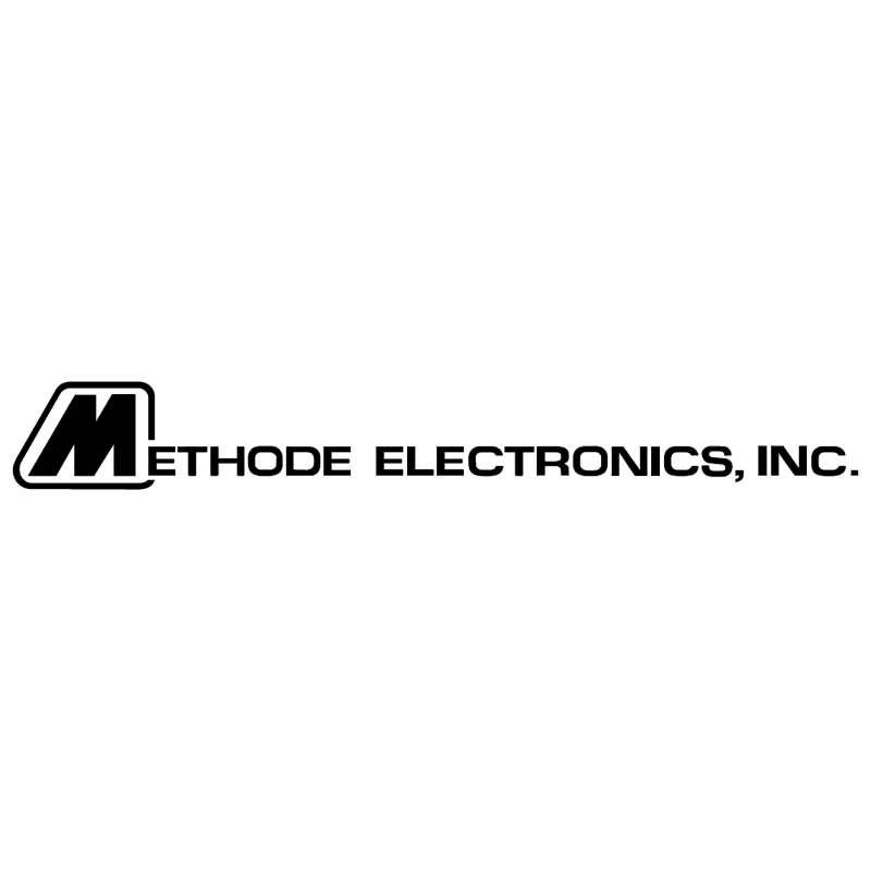 Methode Electronics vector