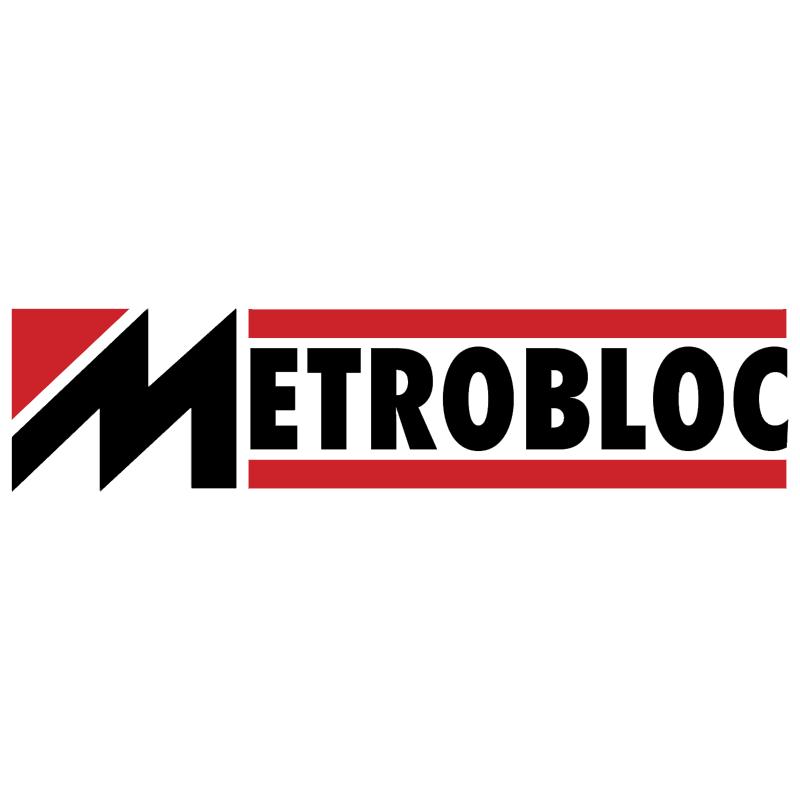 Metrobloc vector
