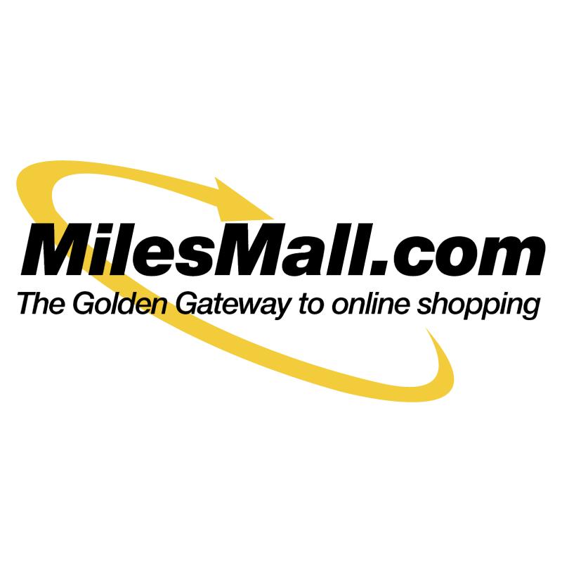 MilesMall com vector