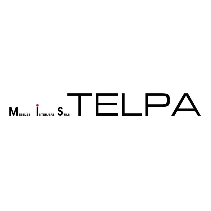 mis TELPA vector logo