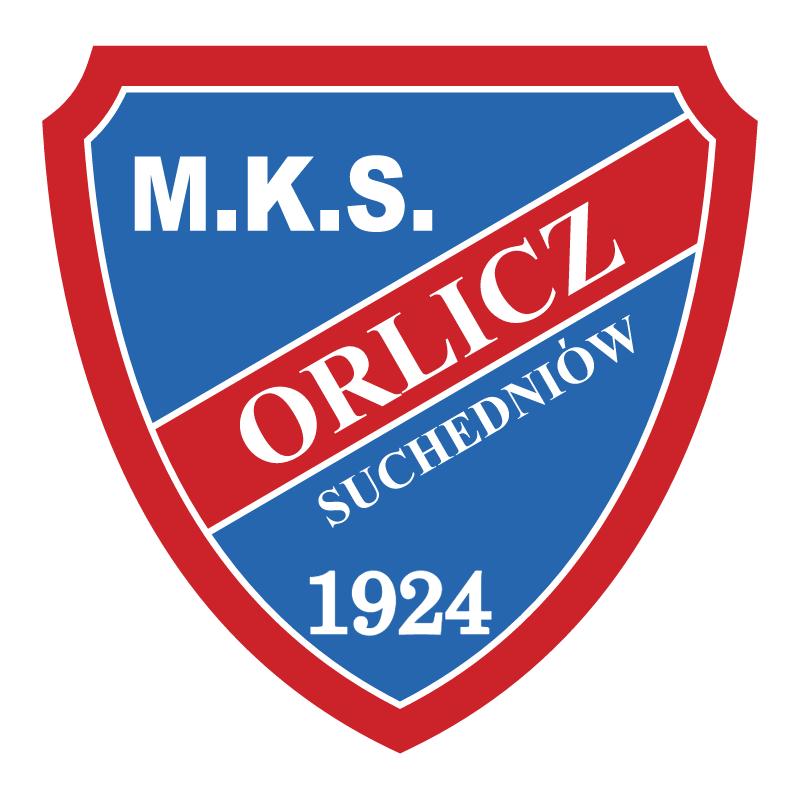 MKS Orlicz Suchedniow vector