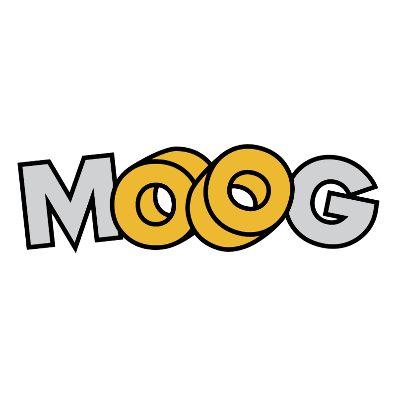 Moog Bushings vector