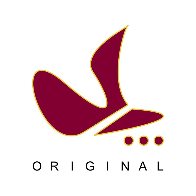 Morely Original vector