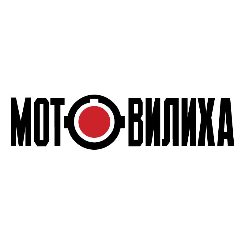 Motovilikha vector logo