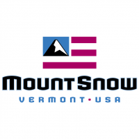 Mount Snow vector
