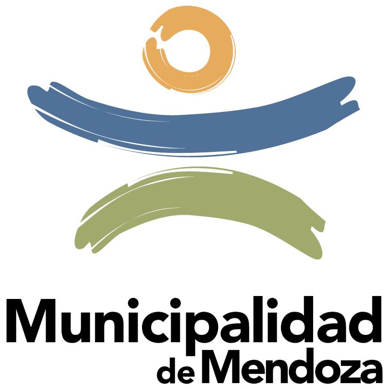 Municipalidad de Mendoza vector