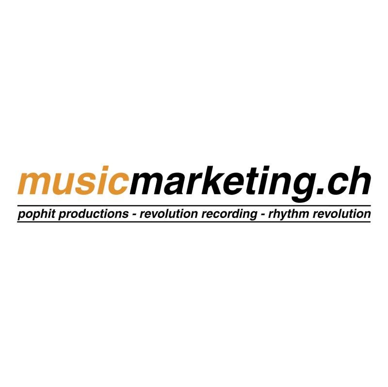 musicmarketing ch vector