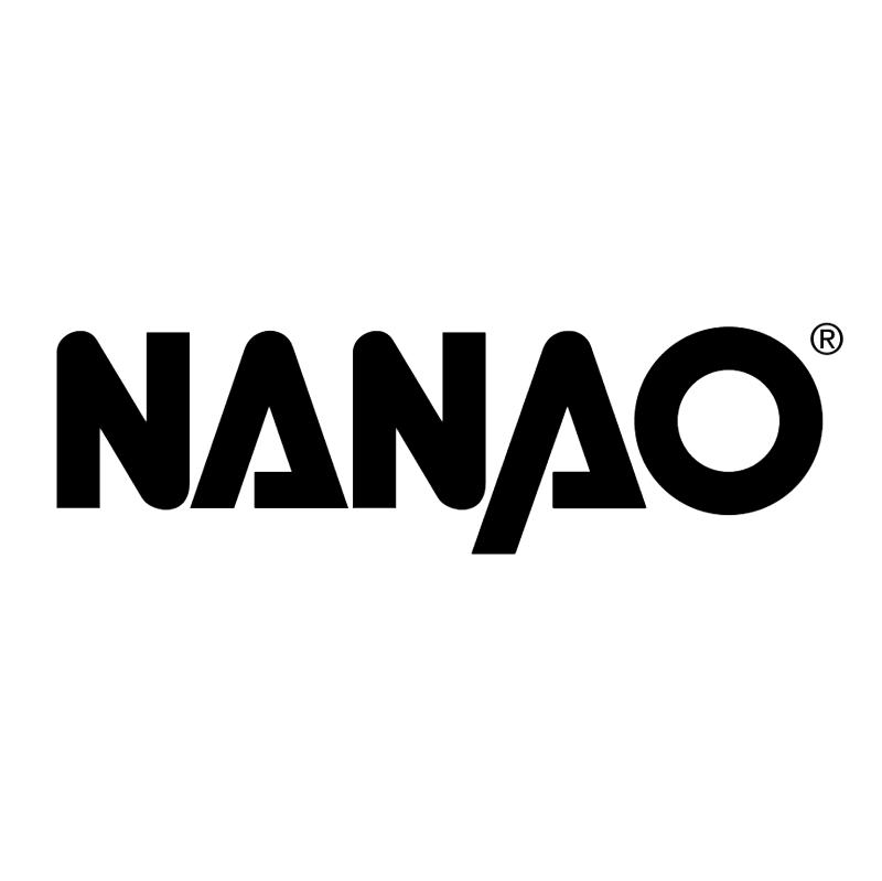Nanao vector