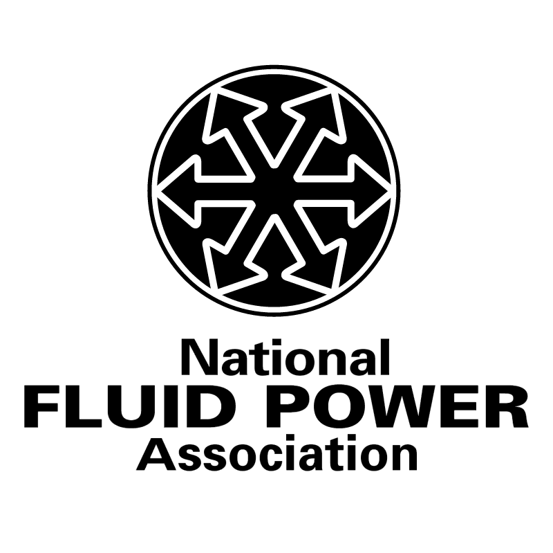 National Fluid Power Association vector