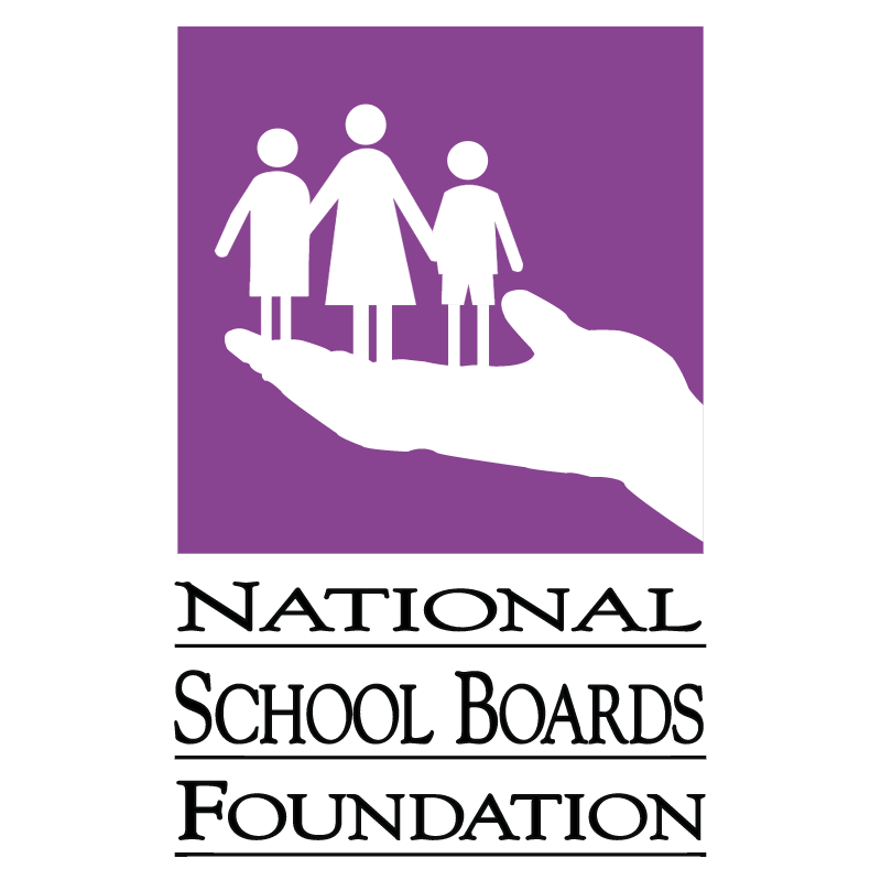 National School Boards Foundation vector
