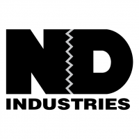 ND Industries vector
