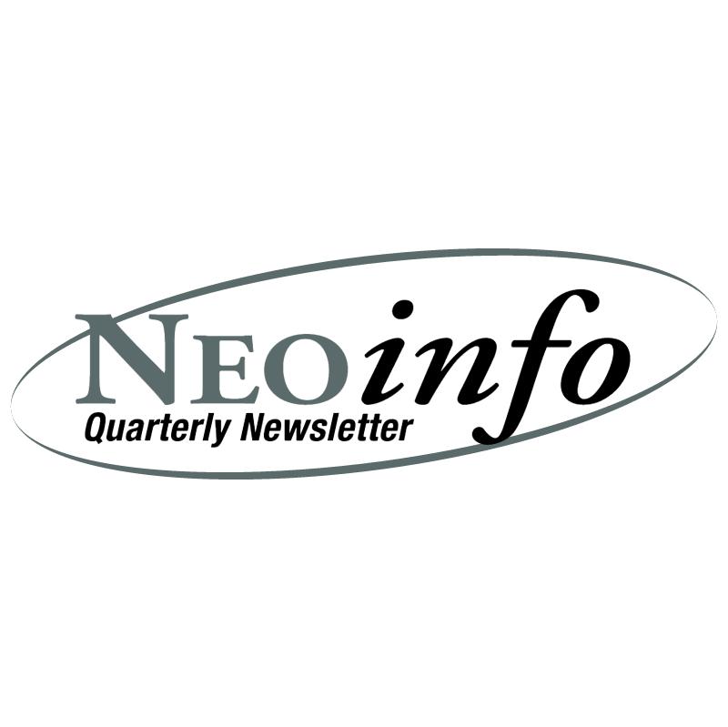 NeoInfo vector