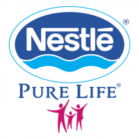 Nestle Pure Life vector