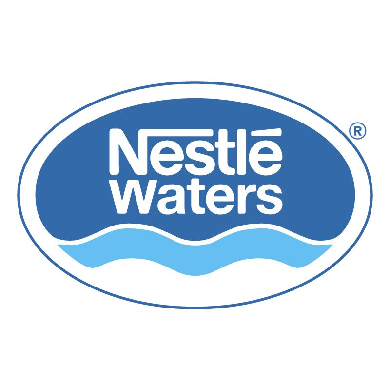 Nestle Waters vector